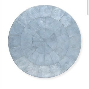 Wanted! Kim Seybert Capiz Placemats - any color